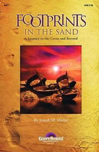 Footprints in the Sand: Satb