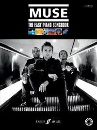 Muse: The Easy Piano Songbook (Piano Solo)