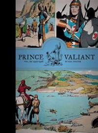 Prince Valiant 10