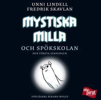Mystiska Milla och spökskolan