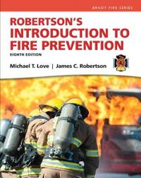 Robertson's Introduction to Fire Prevention