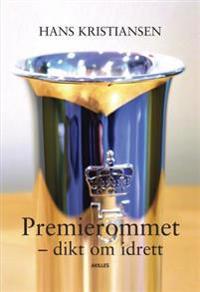 Premierommet - Hans Kristiansen pdf epub
