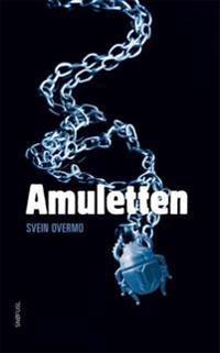 Amuletten - Svein Overmo | Ridgeroadrun.org