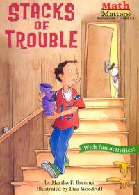 Stacks of Trouble: Multiplication