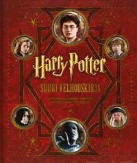 Harry Potter - Suuri velhouskirja