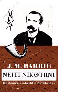 Neiti Nikotin