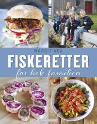 Fiskeretter for hele familien