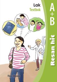 Resan hit - Lak Textbok A-B - Tiia Ojala pdf epub