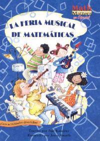 La Feria Musical de Matematicas
