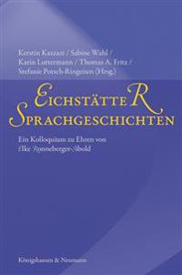 Eichstätter Sprachgeschichten