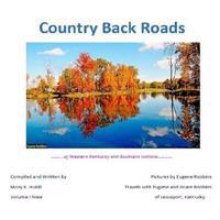 Country Back Roads: Volume Three