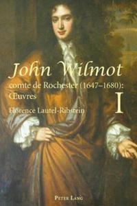 John Wilmot