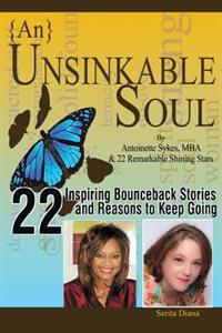 {An} Unsinkable Soul: From Pain to Purpose