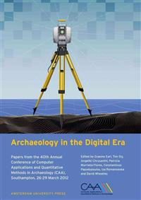 Archaeology in the Digital Era