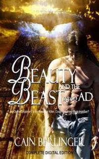 Beauty and the Beast 2300 AD