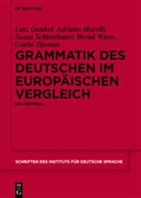 Grammatik Des Deutschen Im Europaischen Vergleich: Das Nominal
