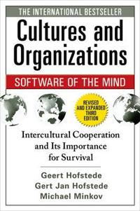 Cultures and Organizations: Software for the Mind: Intercultural Cooperation and Its Importance for Survival