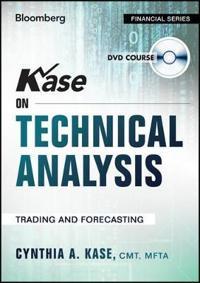 Kase on Technical Analysis DVD