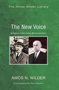 The New Voice