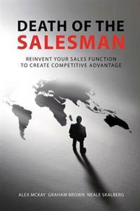 Death of the Salesman