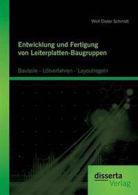 Entwicklung Und Fertigung Von Leiterplatten-Baugruppen