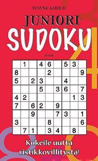 Juniori-Sudoku
