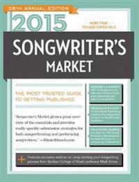 Songwriter's Market 2015
