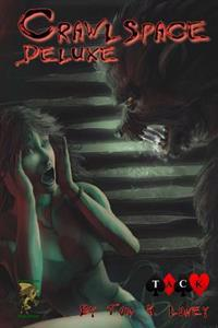 Crawlspace Deluxe: Horror Role-Playing