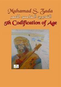 5th Codification of Age - OU O OUeUeU OU O(r)OU...O U U O'U...O