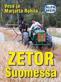 Zetor Suomessa