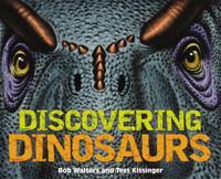 Discovering Dinosaurs - Bob Walters  Tess Kissinger - böcker (9781604334968)     Bokhandel