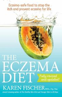 Eczema diet - eczema-safe food to stop the itch and prevent eczema for life