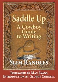 Saddle Up: A Cowboy Guide to Writing