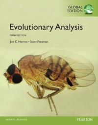 Evolutionary Analysis, Global Edition