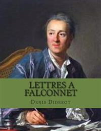 Lettres a Falconnet