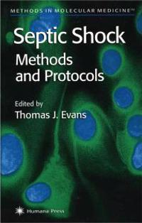 Septic Shock Methods and Protocols