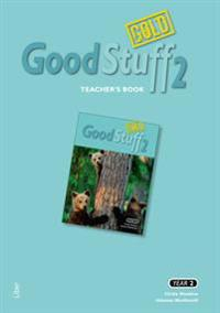 Good Stuff GOLD 2 Teacher's Book