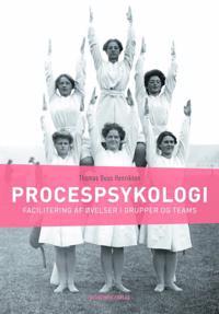 Procespsykologi