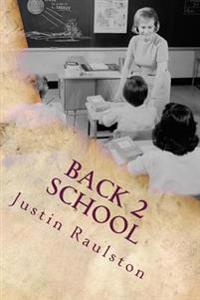 Back 2 School: A Small Group Study on the Spiritual Disciplines