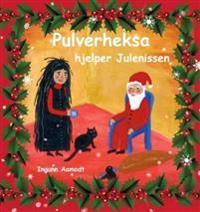 Pulverheksa hjelper Julenissen