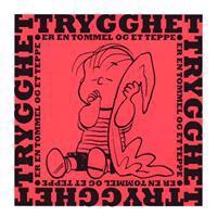 Knøttene; Trygghet er en tommel og et teppe - Charles M. Schulz | Ridgeroadrun.org