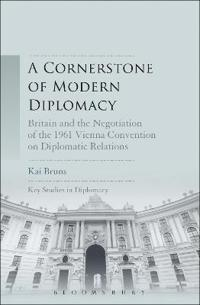 A Cornerstone of Modern Diplomacy