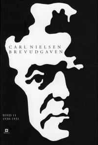 Carl Nielsen brevudgaven-1930-1931