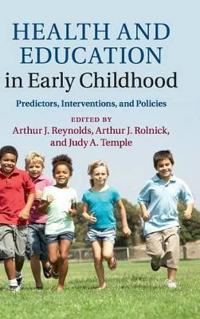 Health and Education in Early Childhood