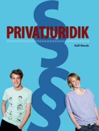 Privatjuridik Faktabok med uppgifter