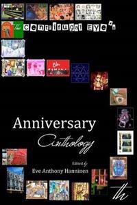 The Centrifugal Eye's 5th Anniversary Anthology