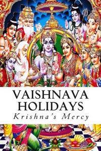 Vaishnava Holidays
