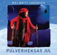 Pulverheksas jul - Ingunn Aamodt - böcker (9788242939616)     Bokhandel