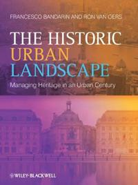 The Historic Urban Landscape: Are We So Different