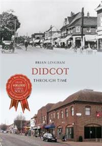 Didcot Through Time